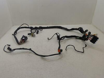 2000 Sportster Wire Harness - Diagrams Catalogue on