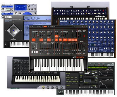 BUNDLE OF VST | Sylenth1, Massive, Nexus, Serum | 40 Plugins More For  Windows