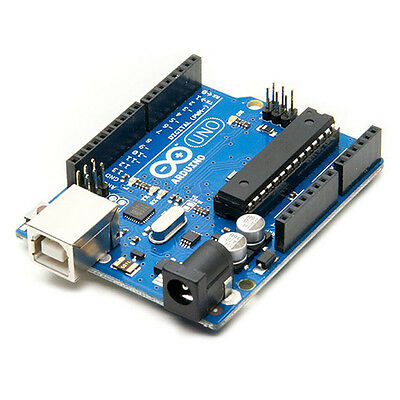 2019 ARDUINO UNO R3 ATmega328P ATmega16U2 Development Board with USB Cable