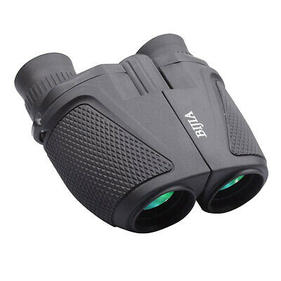12X Waterproof BIJIA Ultra-clear Super Zoom High-powered Binoculars Watching