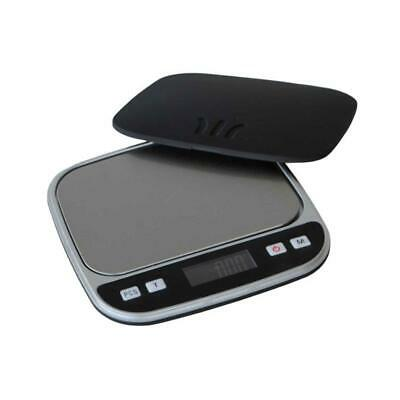 Digital Scale 3000g x 0.1g Jewelry Gold Silver Coin Gram Food Weigh with Battery