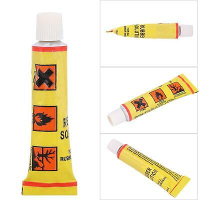 5pcs 8ML Bike Tire Puncture Repair Tools Adhesive Glue Bicycle Cycling Accessory