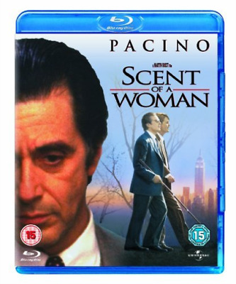 Todd Louiso, Nicholas Sadler-Scent of a Woman (UK IMPORT) Blu-ray NEW
