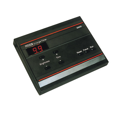 Paterson 2000D Digital Darkroom Enlarger Timer - PTP 745