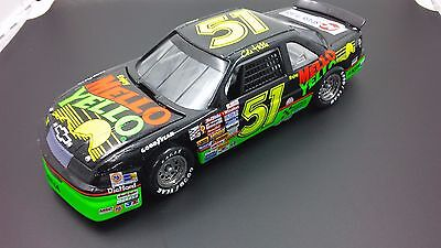Days of Thunder, Cole Trickle 51 Mello Yello 1/24 Revell Custom Diecast Lumina