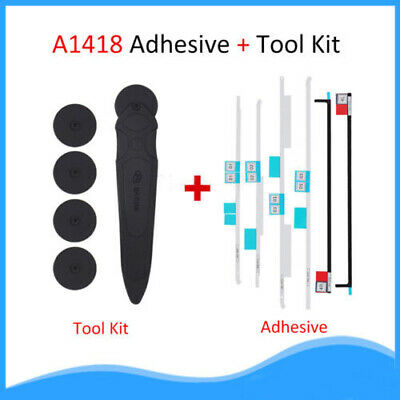 """LCD Adhesive Strips/Tape kit Stickers w/open tool of iMac A1418 21.5"""" 2012-2017"""