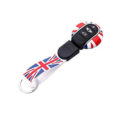 Keychain FOB Remote Key Cover Replacement Case For Mini Cooper F54~F60 K01