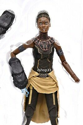 Marvel Legends SHURI (No Hulk BAF) Avengers Endgame Wave 2 IN STOCK