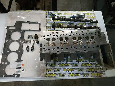 Kit Culasse Complete Rectifiee 22466019 1112247499 Bmw320 D E46