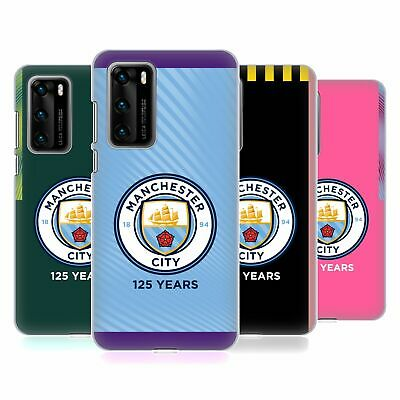 Official Manchester City Man City Fc 2019/20 Badge Kit Case For Huawei Phones 1