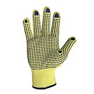 Beber Reinforced Wood Carvers & Whittlers Glove - Size Small