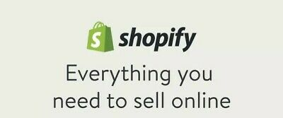 I will build a Shopify Dropshipping store in 2 DAYS - with a PREMIUM theme