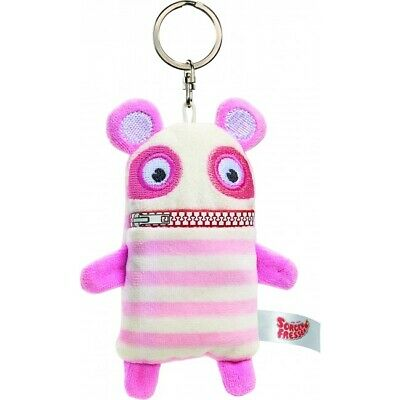 Worry Eater Keyring, Plush Worry Monster, Anxiety, Autism, SEN