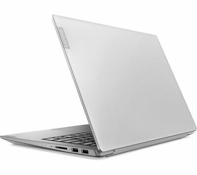"LENOVO IdeaPad S340 Laptop 14"" Intel Pentium 4 GB RAM 128 GB HDD Windows 10 S"
