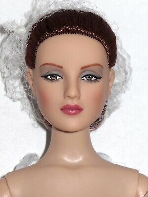 "Tonner - 2009 NUDE Exceptional Antoinette 16"" Fashion Doll - NIB"