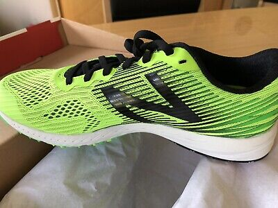 check out 5c8ef 363d7 NEW BALANCE RC1400 V5 M1400GY5 Mens Size 9