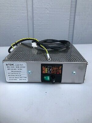 TDK TAS300 Load Port Power Supply 3A 5KA To 400V