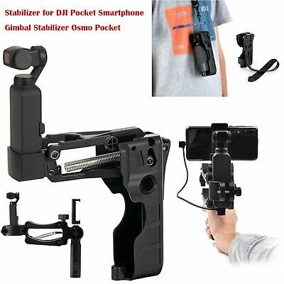 Axis 4th Axis Stabilizer for DJI Pocket Smartphone Gimbal Stabilizer Osmo Pocket