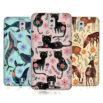 Head Case Designs Spring Animals Gel Case For Samsung Phones 2