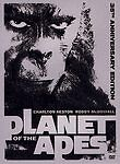 Planet of the Apes (DVD, 2004, 2-Disc Set, Special Edition Widescreen)DISC MINT