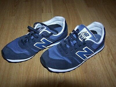 purchase cheap 9873d a7309 NEW BALANCE 373 Blue trainers Size 6 ( euro 39.5 )