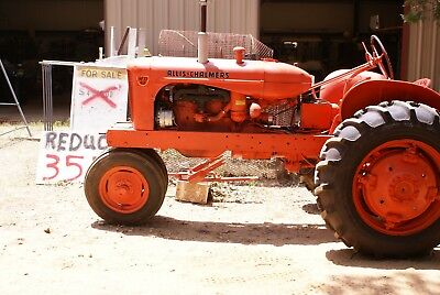 LOT OF 2 Allis Chalmers WD45's   Restoration Project  Build