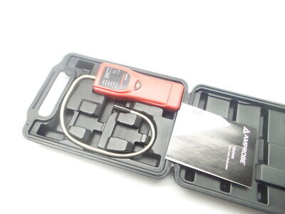 Amprobe GSD600 Gas Leak Detector for Methane and Propane Gas New Fast Response