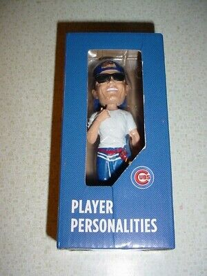 "New Cole Hamels Bobblehead ""Hang Loose"" Sga 5/10/19 Chicago Cubs Wrigley Field"