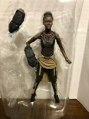 "Shuri 6"" Marvel Legends Hulk BAF Action Figure Series Loose Avengers Endgame"