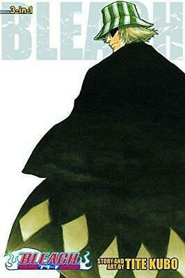 Bleach 3-in-1 Edition 2, Very Good Condition Book, Kubo, Tite, ISBN 978142153993