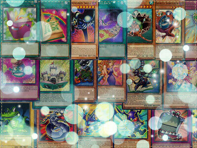 YU-GI-OH Lotto CUBICO, Drago Fortezza, Megaflotta, Supremo CHIMERATECH