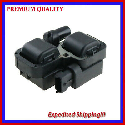 MotorKing For 96 97 98 99 00 Mercedes C// CLK W202 Ignition Coil Harness B359