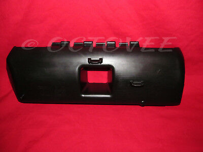 ford transit fuse box lid cover under drivers seat genuine mk7 2006-2013 oe