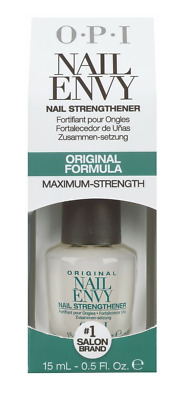 OPI Nail Envy 15ml Bottle Original Formula ****The Perfect Gift****