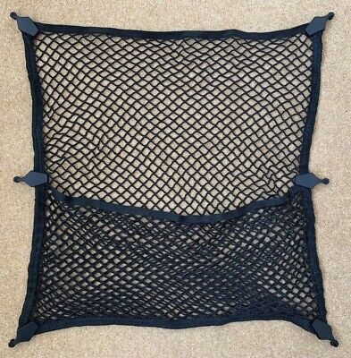 Genuine BMW Cargo Net for 1-series / 3-Series  - 7248530