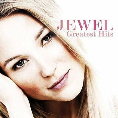 Jewel - Greatest Hits [New CD/Sealed/Free Shipping]