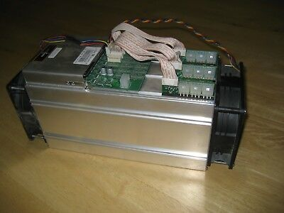 Antminer S9 Bitcoin Miner 13.5TH/s  -  In Hand, Ships Tomorrow