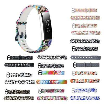 Replacement Watch Strap Wristband Bands For FitBit Alta/Alta HR Accessories
