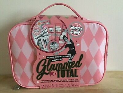 Soap and Glory Glammed Total Gift Set