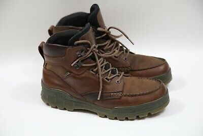 100% quality buy best hot sales 313 ECCO TRACK II Gore-Tex High Boots Size 45 $250 retail ...