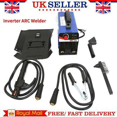 MMA/ARC IGBT Inverter Welder 300Amp ARC Welding Machine +Set of Accessories UK