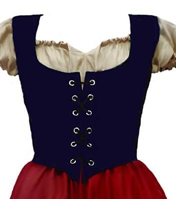 RENAISSANCE VICTORIAN PIRATE WENCH SCA LOWRIDER BLOOMERS W// LACE /& MANY OPTIONS!