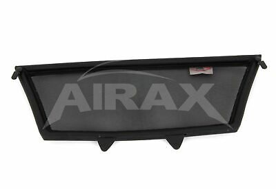 Mercedes-Benz SLC SLK R172 Roadster Year 2011- 2019 Wind Deflector Black