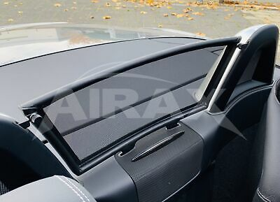 Mercedes-benz SLK SLC R172 Roadster Bj.2011- 2019 Wind Deflector Windscreen