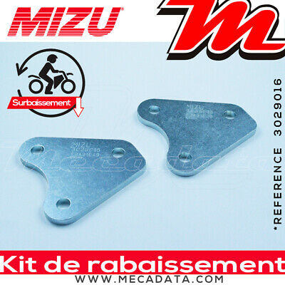 Kit de Rabaissement Honda VFR 800 (RC93) 2017 Mizu - 20 mm