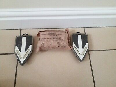 Army Military SRDL Hayes Defile Rotating Directional Arrow Route Marker MOD