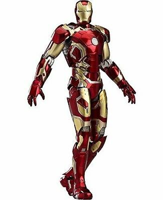 Figma EX-034 Avengers Age Of Ultron Iron-Man Mark 43 Xliii Figurine Gsc Nouveau