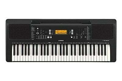 YAMAHA PSR-E363 Electronic Keyboard PORTATONE NEW from Japan
