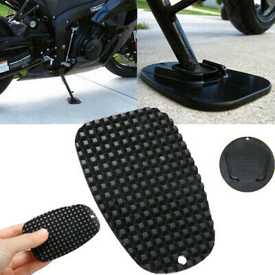 Vehicle Parts & Accessories Scooter Support Stand Motorcycle Kickstand Pad Autocycle Falling Protection Other Motorcycle Accessories