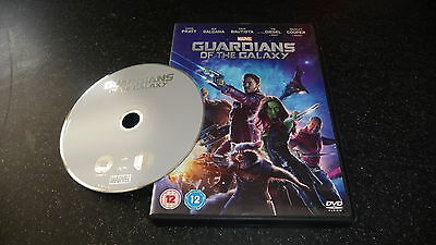 Marvel : Guardians Of The Galaxy Dvd  - Fast/Free Posting.